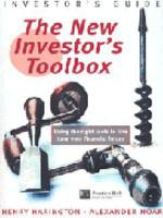 The New Investor's Toolbox