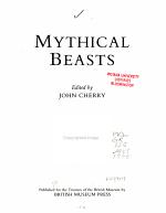 Mythical Beasts PDF