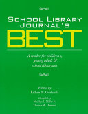 School Library Journal s Best PDF
