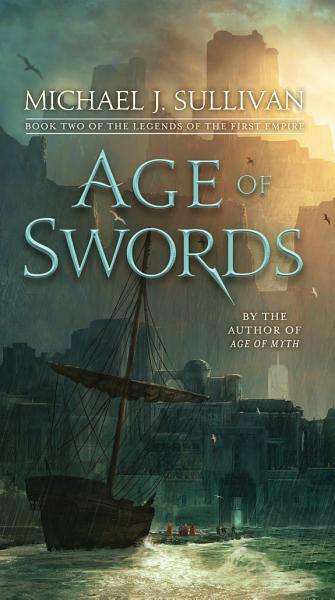 Download Age of Swords Book