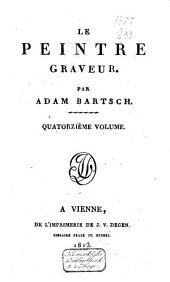 Oeuvres de Marc-Antoine, et de ses deux principaux élèves Augustin de Venise, et Marc de Ravenne