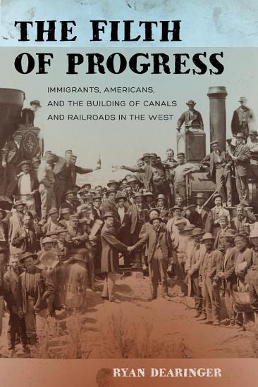 The Filth of Progress PDF