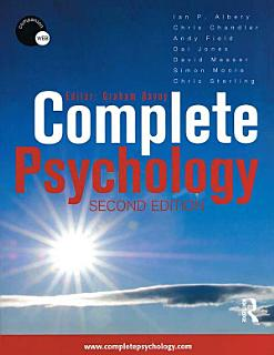 Complete Psychology Book