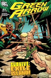 Green Arrow (2001-) #67