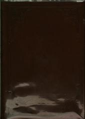 Civil Report, 1899-1900: Volume 7