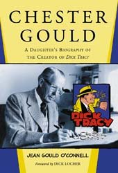 Chester Gould Book PDF