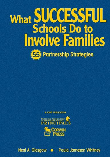What Successful Schools Do to Involve Families PDF