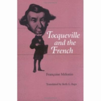 Download Tocqueville and the French Book