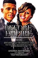 Before Empire  PDF