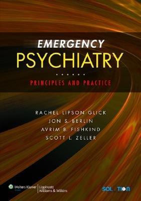 Emergency Psychiatry PDF