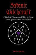 Satanic Witchcraft PDF