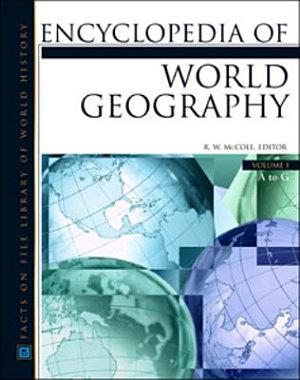Encyclopedia of World Geography PDF