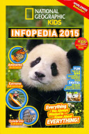 National Geographic Kids Infopedia 2015