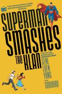 Superman Smashes the Klan