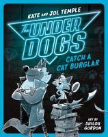 The Underdogs Catch a Cat Burglar PDF