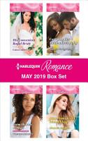 Harlequin Romance May 2019 Box Set PDF