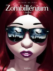 Zombillénium – tome 1 - Gretchen