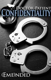 Doctor-Patient Confidentiality: Volume One (Confidential #1) (Bestselling Contemporary Erotic Romance: BDSM, Free, New Adult, Medical, Erotica, Billionaire, Sports, Adult, Alpha Male, Romance with Sex, Good Romance Books/Novels/Series to Read 2019. US, UK, CA, AU, IN, ZA))