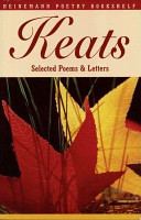 Selected Poems and Letters of Keats PDF