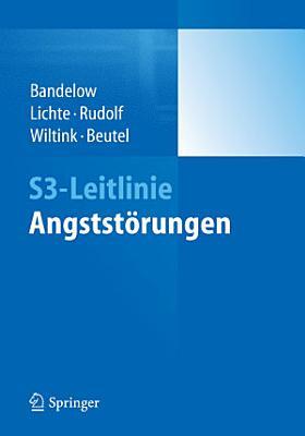 S3 Leitlinie Angstst  rungen PDF
