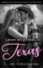 Leven als prinses in Texas (2 - de verleiding)