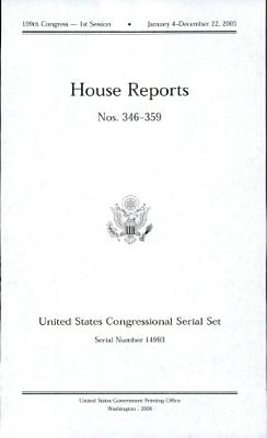 United States Congressional Serial Set  Serial No  14993  House Reports Nos  346 359 PDF