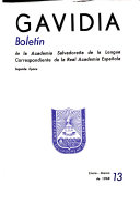 Boletin De La Academia Salvadorena Correspondiente De La Real Academia Espanola