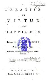 A Treatise on Virtue and Happiness