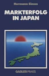 Markterfolg in Japan: Strategien zur Überwindung von Eintrittsbarrieren