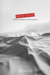 Sata sivua: Tekstintekijän harjoituskirja