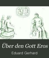 Über den Gott Eros