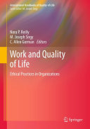 Work and Quality of Life