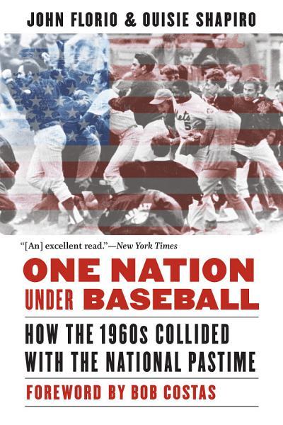 Download One Nation Under Baseball Book
