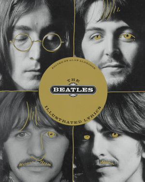 The Beatles Illustrated Lyrics PDF