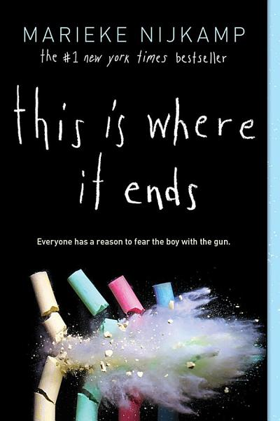 Download This Is Where It Ends Book