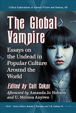 The Global Vampire PDF
