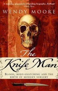 The Knife Man Book