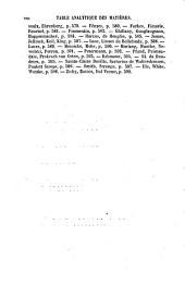 L'Année géographique: revue annuelle des voyages de terre et de mer ainsi que des explorations, missions, relations et publications diverses relatives aux sciences géographiques et ethnographiques