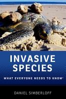 Invasive Species PDF