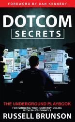 Dotcom Secrets Book PDF