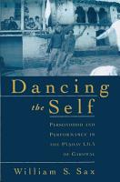 Dancing the Self PDF