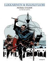 Nicholas Grisefoth - Tome 3 - La Nef de pierre