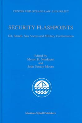 Security Flashpoints