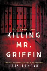 Killing Mr  Griffin Book