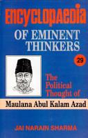 Encyclopaedia of Eminent Thinkers PDF