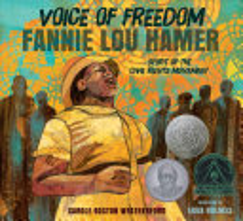 Voice of Freedom  Fannie Lou Hamer PDF