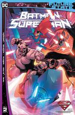 Future State: Batman/Superman (2021-2021) #2