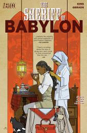 Sheriff of Babylon (2015-) #3