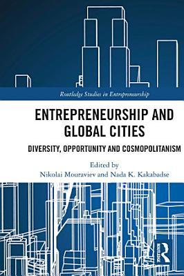 Entrepreneurship and Global Cities