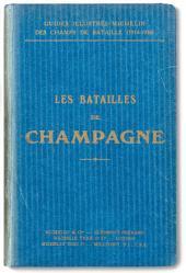 Les batailles de Champagne